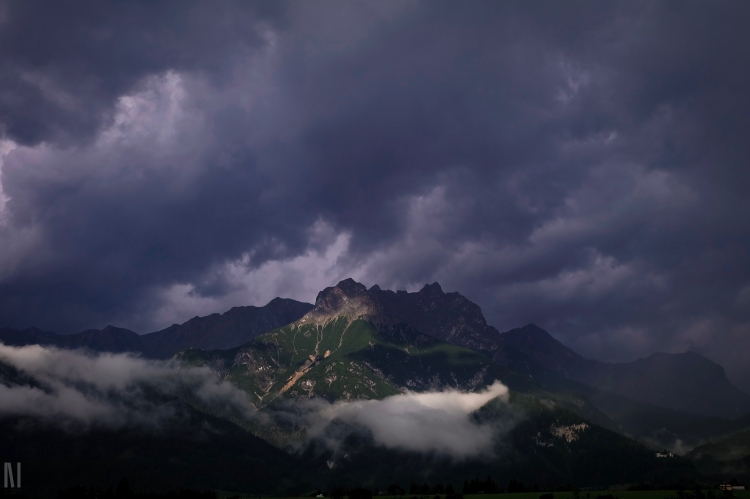 51_Gewitter im Gebirge Kopie